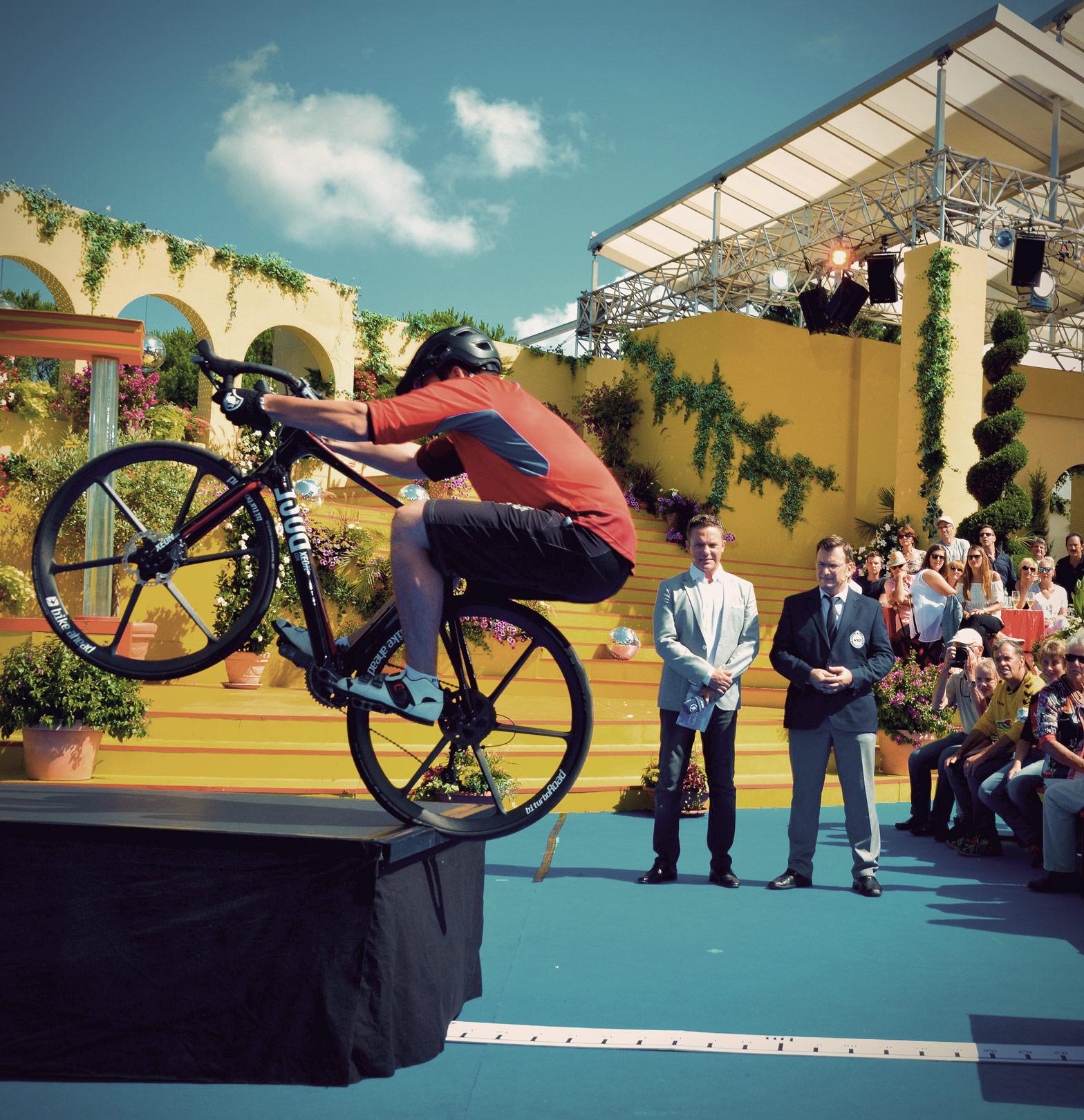 max Schrom world record