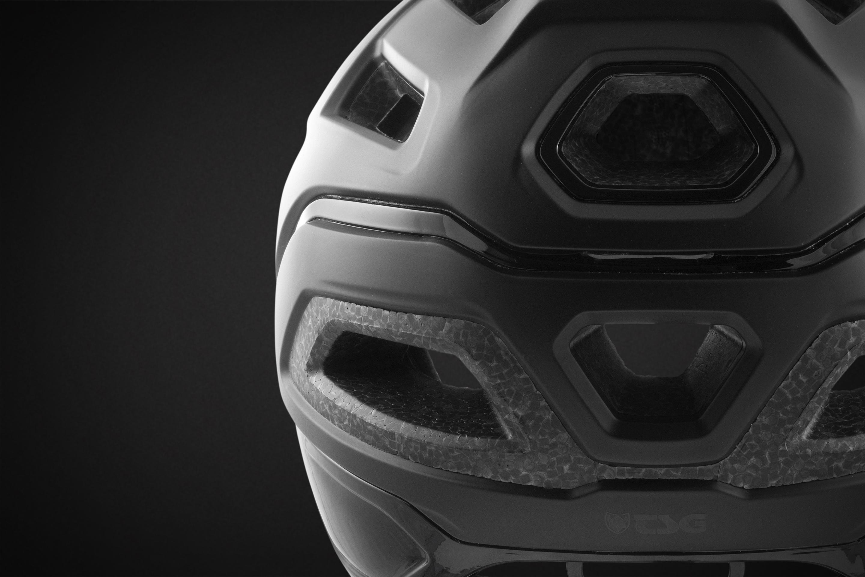 The Scope helmet