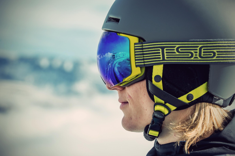 683365945594 Goggles - TSG - Ski and Snowboard Goggles