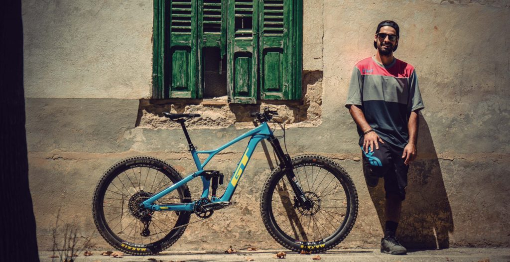 Amir Kabbani's mountain bike bike trip to Mallorca: Mallorca Treasures 2019