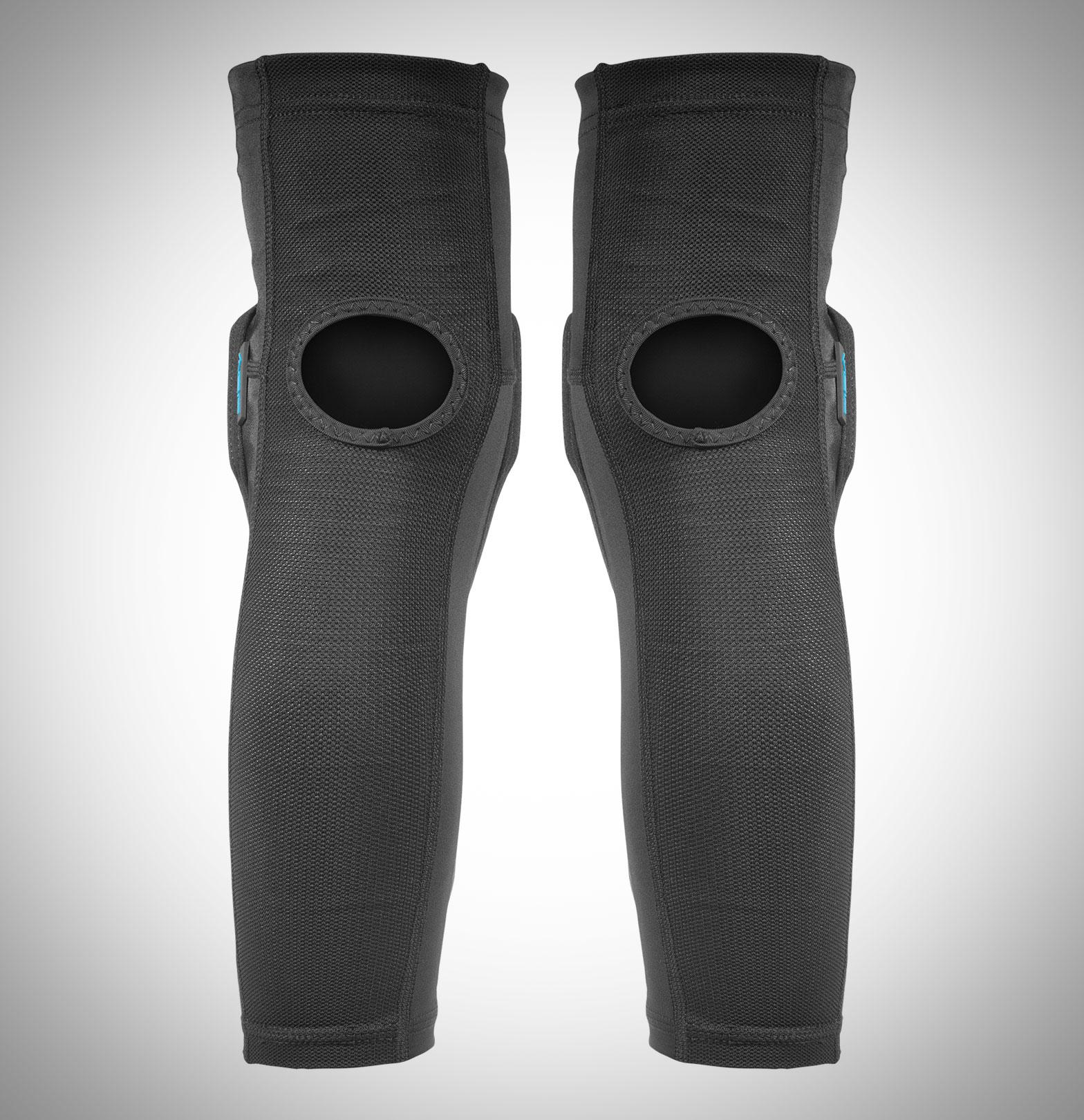 TSG Dermis Pro A Knee-Sleeves