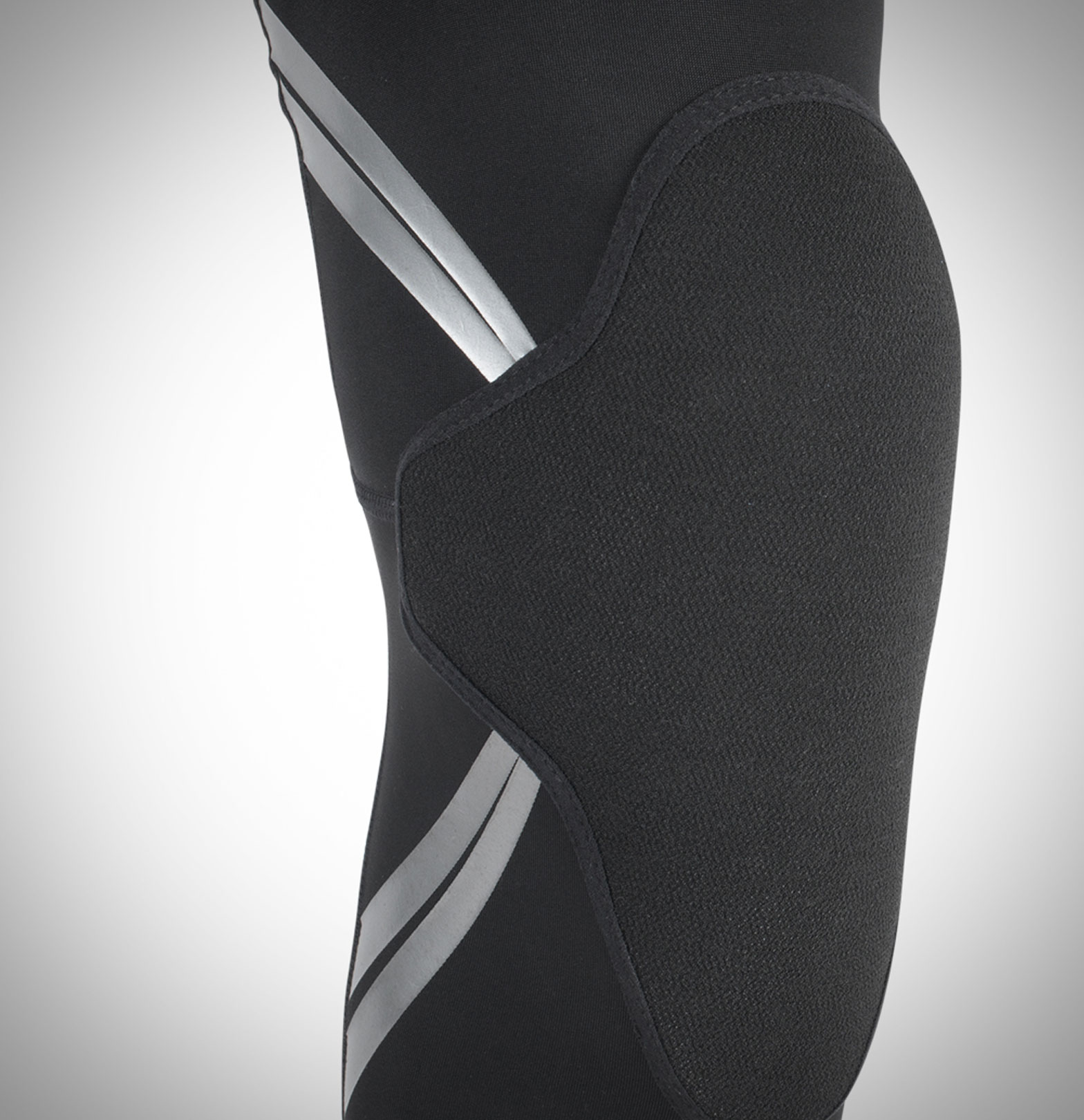TSG Dermis A Knee-Sleeves Powerband. prefered also by the Austrian mtb team Dorong