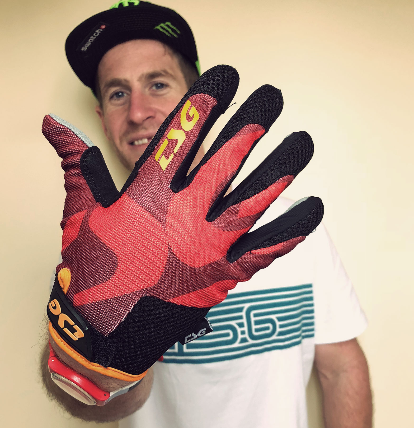 TSG must have product bike sam pilgrim SP3 Glove