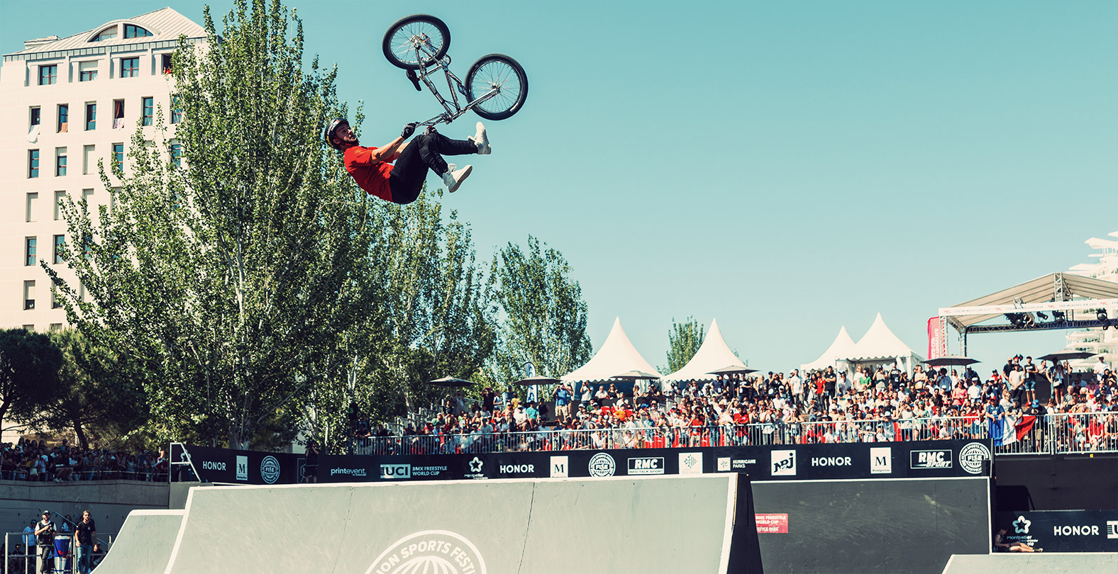 Anthony Jeanjean at Fise