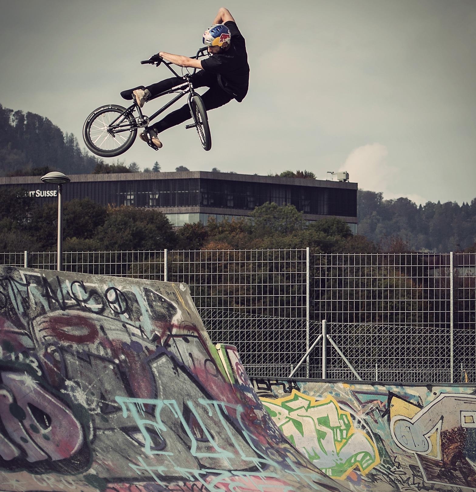 bm Stopover in Zurich Daniel Wedemeijer