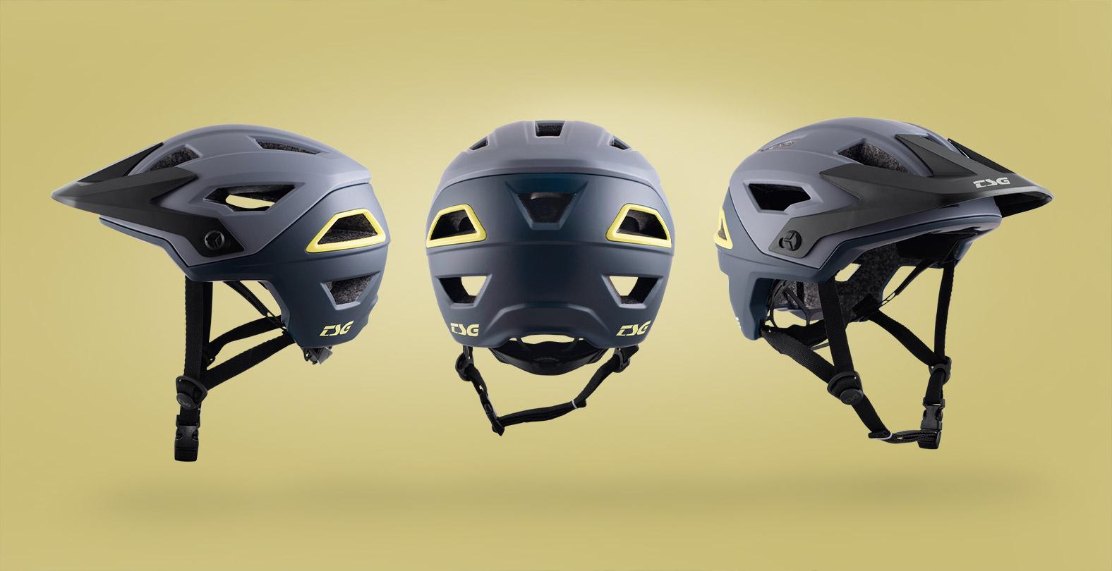 TSG Chatter Bike Helmet