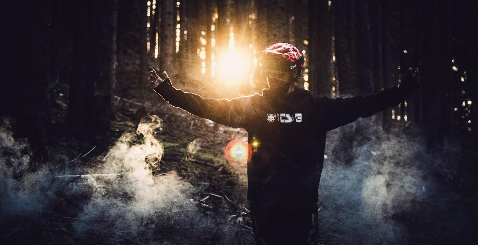 TSG Ridere Hannes Klausner