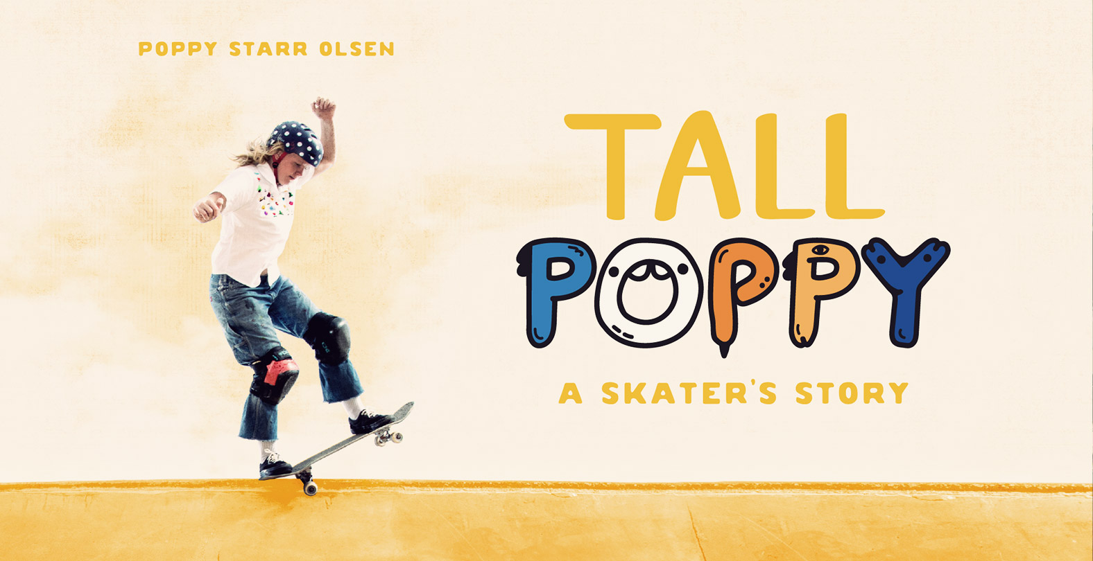 Tall Poppy movie