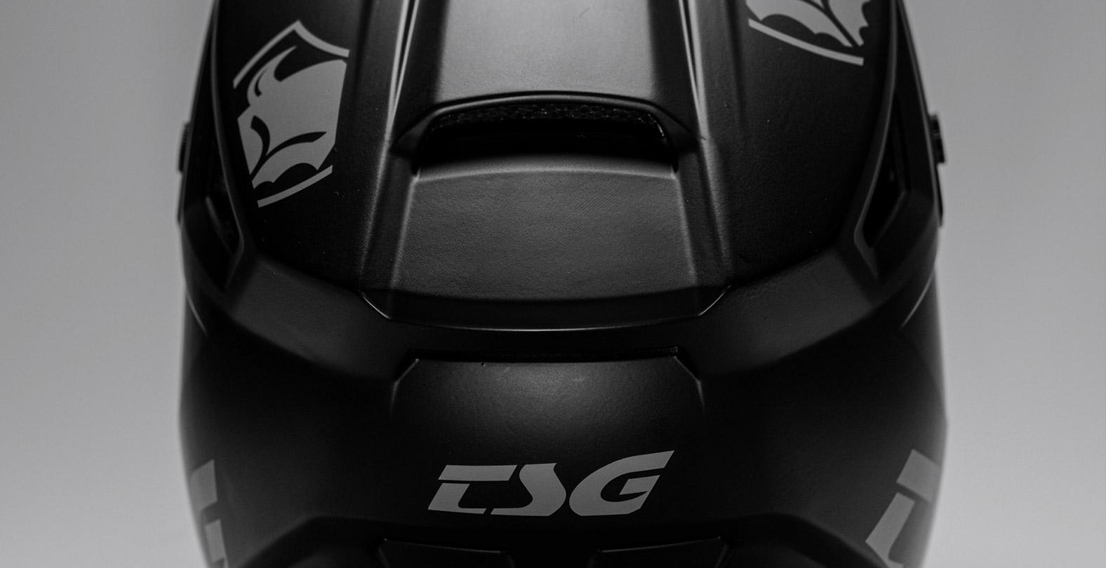 TSG Sentinel Helmet